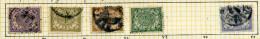 Indes Néérlandaises 1902 ° - Niederländisch-Indien