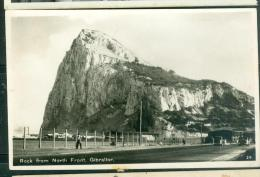 Roch From North Front , Gibraltar -  Dao30 - Gibraltar