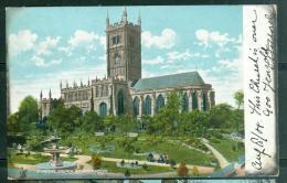 St. Peter's Church - Wolverhampton  -  Dao36 - Wolverhampton
