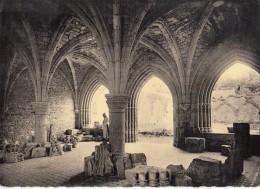Abbaye N.D. D´Orval - Ancienne Salle Du Chapitre - Florenville