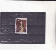 MONACO : Y&T :Louis XIII : 1788 O - Monaco
