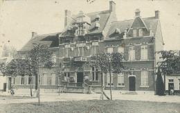 Berlaar - Gemeentehuis En Pastorij ( Verso Zien ) - Berlaar
