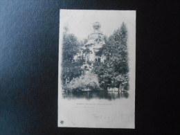 CPA : PARIS   (75) : Pavillon Du Touring Club à L'Exposition De 1900 - Collection Du TOURING-CLUB De FRANCE - Expositions