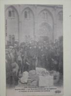 Narbonne Les Troubles Du Midi 1907 Le Tumulus - Narbonne
