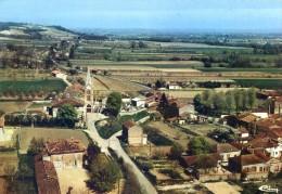 Ardus - Lamothe Capdeville - Vue Panoramique Aérienne - Frankrijk