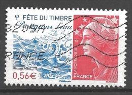 FRANCE N° 4534 OBLITERE - France