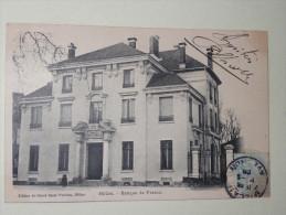 Millau  Banque De France 1905 - Millau