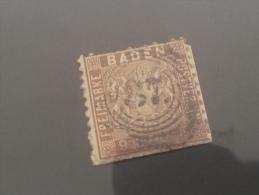 LOT 187612 TIMBRE ALLEMAGNE OBLITERE N°19 VALEUR 35 EUROS - Germany