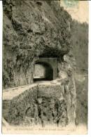 LE DAUPHINE (26) Route Des Grands Goulets - France
