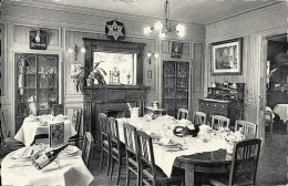 RANCE ; Restaurant Castel Des Roses - RARE CPA - Cachet De La Poste 1959 - Sivry-Rance