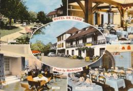 61 TESSE LA MADELEINE   HOTEL DE TESSE    /////   REF  2014  FEV. /  N° 1018 - Frankrijk