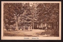GINNEKEN (Breda), Juliana Eik,  1926. - Breda