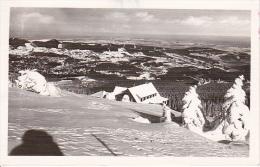 AK Špindlerův Mlýn/Spindlermühle - Ca. 1960 (6191) - Tschechische Republik