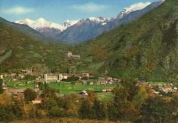 4725 -  Verrès (Aosta) - Aosta
