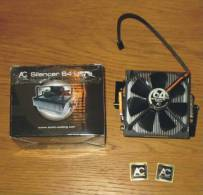 Informatique Ventilateur Athlon Silencer 64 Ultra Socket 754 - Sciences & Technique