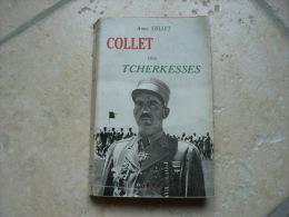Livre Collet Des Tcherkesses Edition 1949 - 1939-45
