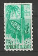 FRANCE, 1970, Mint Hinged Stamp(s) ,Satelite Diamond B Nr. 1705 #13172 - France