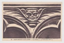 SAINT BENOIT SUR LOIRE - N° 26 - LES STALLES - LA CALOMNIE - Autres Communes