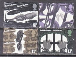 GREAT  BRITAIN  781-4    **   COAL  MINING - 1952-.... (Elizabeth II)