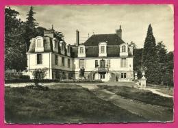CPSM 37 JOUE-Les-TOURS - L' Epan - Château De BEAULIEU ° Edit. Aignan Et Bernard - Other Municipalities