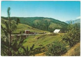 "1970, Massa Carrara - ""Zeri - Foce Di Rastello M1047 "". - Massa"