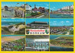 Borkum Ak80426 - Borkum