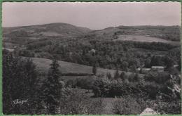 19 CHAMBERET - Vue Sur Le Mont Cé - Otros Municipios