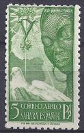 ESPAÑA/SAHARA 1951 - Edifil #87 - MNH ** - Sahara Español