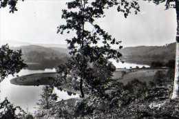 19 Environs De TREIGNAC La Lac Du Barrage - Treignac