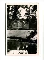 CP - SAINT PIERRE L EGLISE (50) Le Chateau - Saint Pierre Eglise