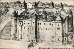 DIEULOUARD Le Château - Dieulouard