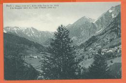 MOL094, Prali, 1919, Non  Circulée - Other Cities