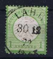 Deutsche Reich, 1872 Mi 7 Used - Deutschland