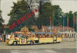 Hamburg V. 1963  Internationale Gartenausstellung 1963   --  Siehe Foto !!  (29352) - Wilhemsburg