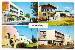 ĆIĆEVAC TRAVELED 1974 - Serbie
