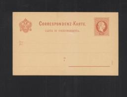Austria Cartolina 2 Kr. Carta Di Corrispondenza Bade- Und Wasch-Anstalt - Ganzsachen