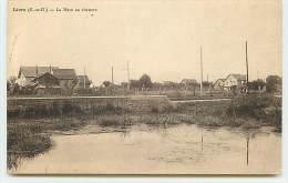 LIERS - La Mare Au Chanvre - Autres Communes