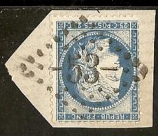 60 C, GC 53, Albertville, Savoie - 1849-1876: Klassik