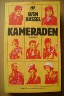 PCA/38 Sven Hassel KAMERADEN Biblioteca Universale Rizzoli I Ed. 1985 - Italiano