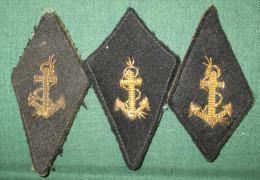 Lot Pattes Infanterie Colo WW2 - 1939-45