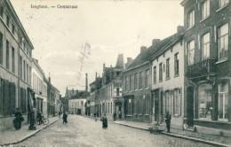 Izegem / Iseghem - Gentstraat- Geanimeerd ( Verso Zien ) - Izegem