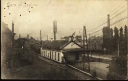 Izegem - De Statie / La Gare - Izegem