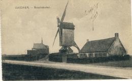 Izegem / Iseghem - Boschmolen -1918 ( Verso Zien ) - Izegem