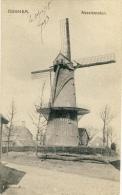Izegem / Iseghem - Abeelemolen -1918 ( Verso Zien ) - Izegem