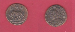 URBS ROMA  //  ATELIER DE ARLES //  Couronne Entre Les étoiles - 7. The Christian Empire (307 AD To 363 AD)