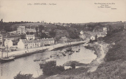 Pont Aven (lot De 2 Cartes : 2 Scans) - Pont Aven