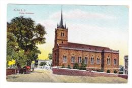 ZAGAZIG - Eglise Orthodoxe - Zagazig