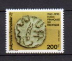 POLYNESIE       Neuf **     Y. Et T.   N° 449    Cote: 5,50 Euros - Neufs