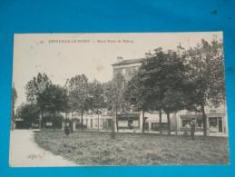 94) Joinville-le-pont - N° 47 - Rond Point De Palissy   - Année  1915 - EDIT - ELD - Joinville Le Pont