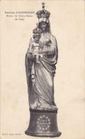 22403 HENNEBONT Basilique Statue De Notre-Dame Du Voeu - Ed Roncé - - Hennebont